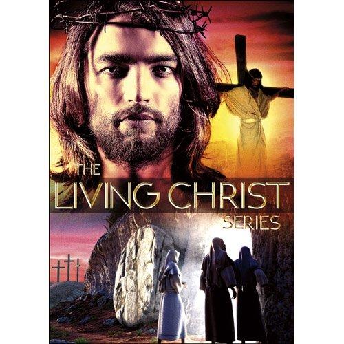 DVD : The Living Christ Series (Full Frame)
