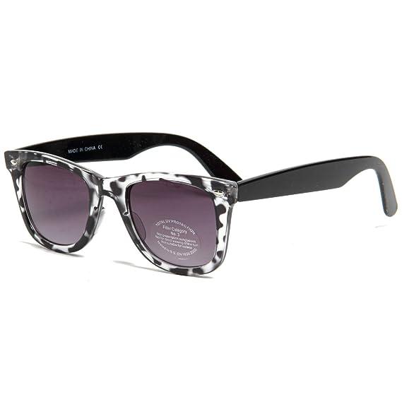 ASOS - Gafas de sol - para mujer multicolor Dalmation talla ...