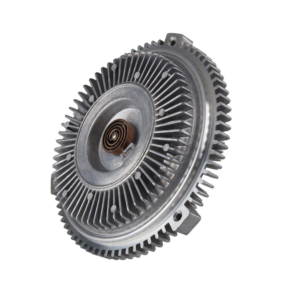 Clutches 36706 Engine Cooling Fan Clutch for BMW E39 E38 E31 E34 ...