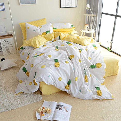 Funky Decor With Fruit Bedding 10 Colorful Designs To