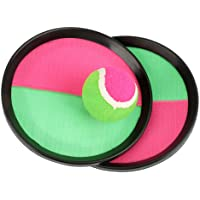 Hztyyier Catch Ball Set, Toss and Catch Game