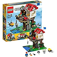 LEGO Creator 31010 Treehouse (Discontinued by manufacturer) by LEGO