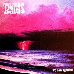 Byrds Untitled