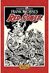 Frank Thorne's Red Sonja: Art Edition Vol. 2 Kindle Edition
