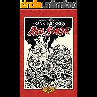 Frank Thorne's Red Sonja: Art Edition Vol. 2 (English Edition)