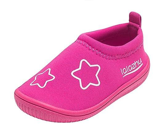 d44ac84af ONCEFIRST Zapatillas de Goma para niños para Caminar y Correr ...