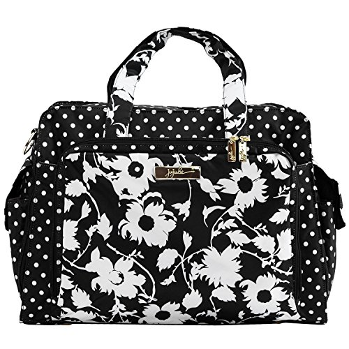 Ju-Ju-Be Legacy Collection Be Prepared Diaper Bag, The (Legacy Twin)