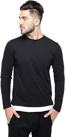 TruEagle Round Neck T-Shirt For Men