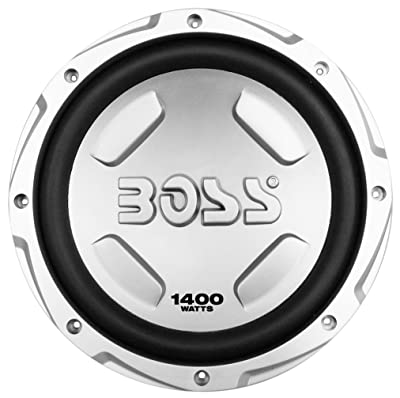 BOSS Audio Systems CX122 1400 Watt