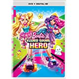 Barbie: Video Game Hero (DVD + Digital HD)