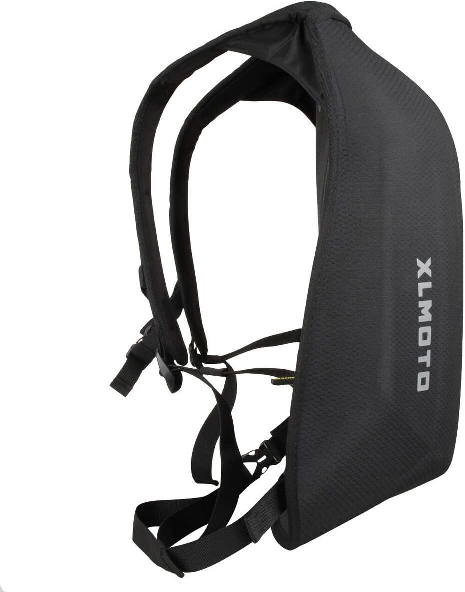24L Course XLmoto Slipstream Motorcycle Backpack Water-Resistant