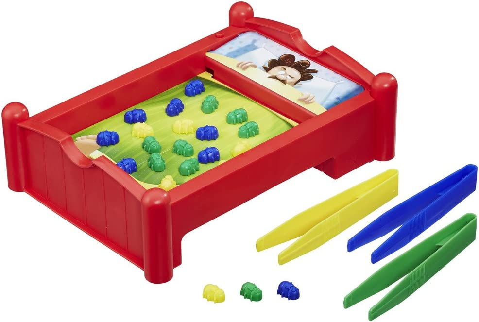 Hasbro Gaming - Juego infantil Chincheando (Hasbro E0884175 ...