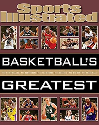Sports Illustrated Basketball's Greatest: Editors of Sports