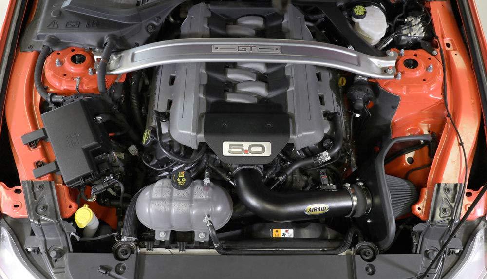 AIRAID 452-386 P Performance Air Intake System