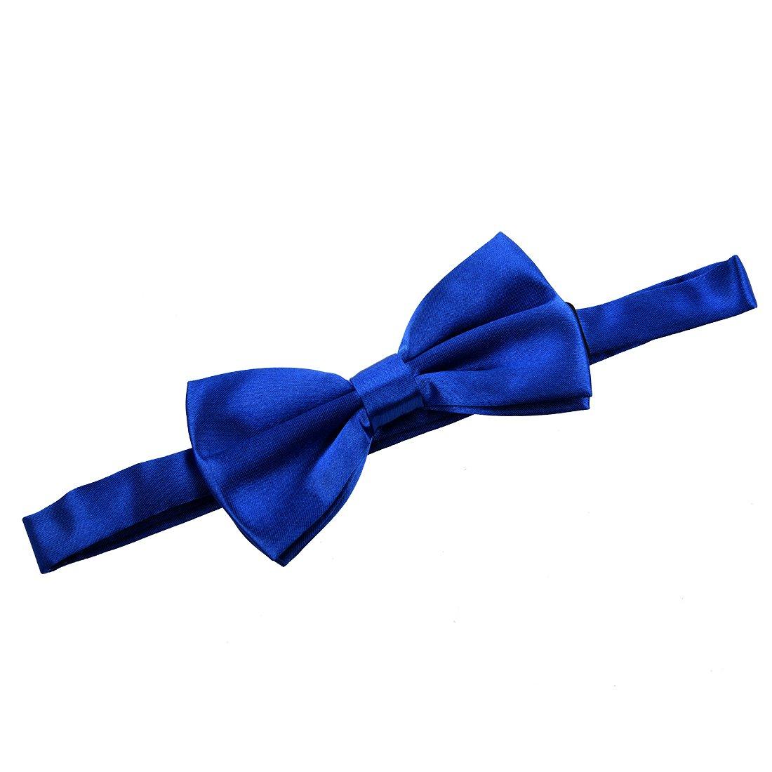 TOOGOO(R) Bowtie cravatta leggiadramente bello del ragazzo del ragazzo del ragazzo sveglio 012757