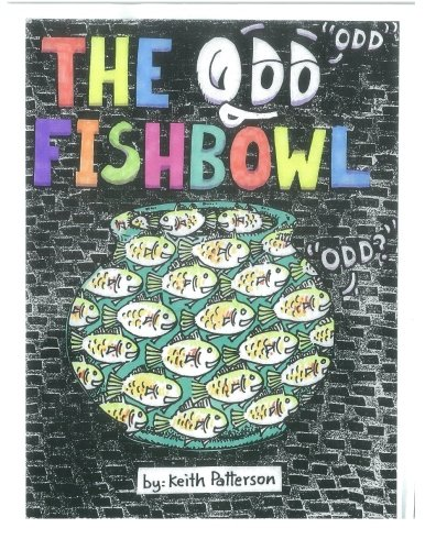 Read Online The ODD Fishbowl pdf