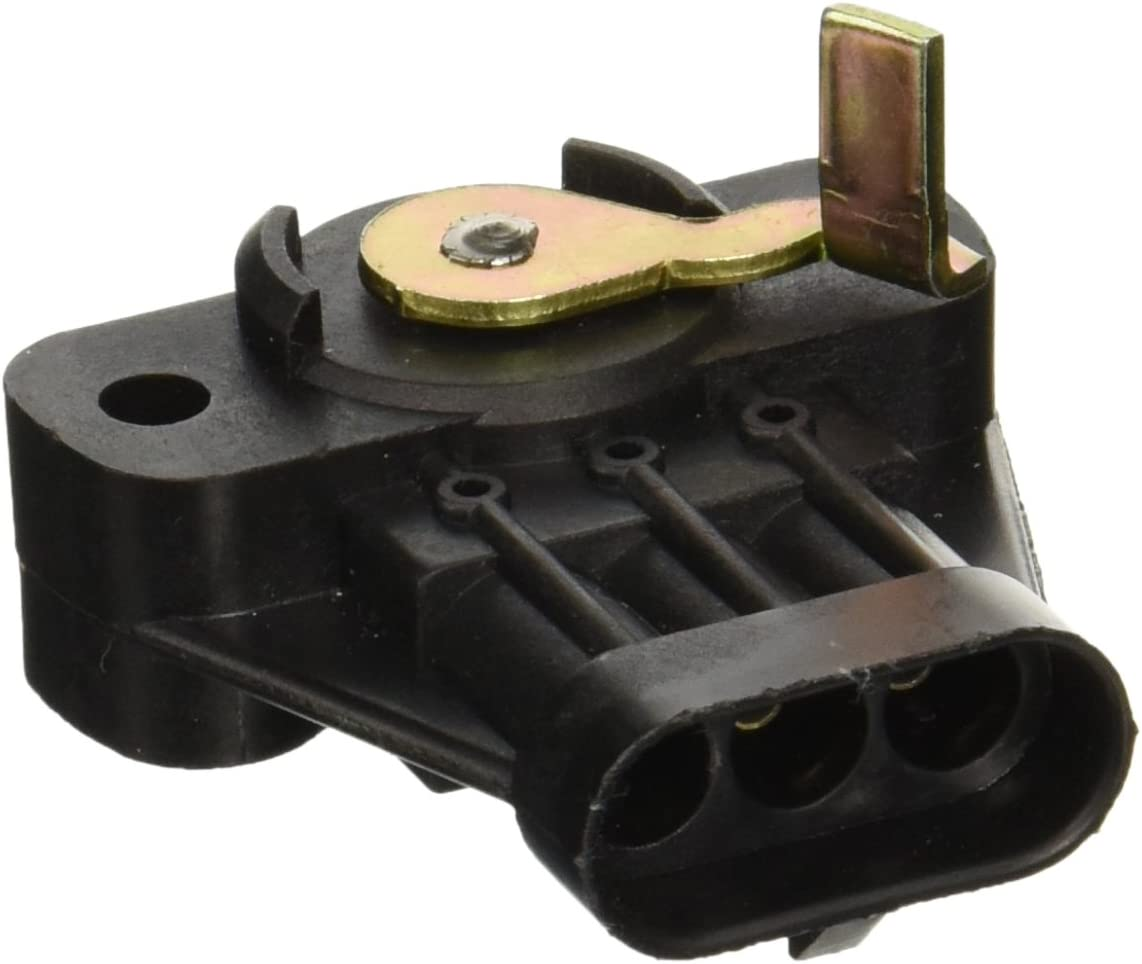 Throttle Position Sensor Original Eng Mgmt 9969