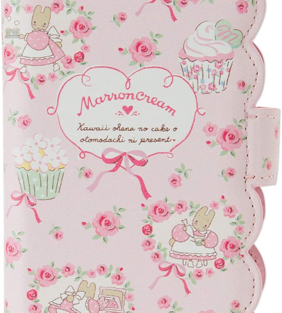 cupcake Sanrio Official  Maron Cream Multi smartphone case