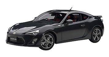 Buy Toyota Gt 86 Japanese Style Right Handle Dark Gray Metallic