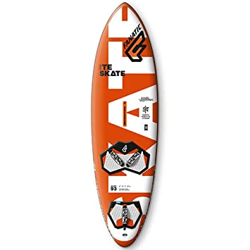 Fanatic Tabla de Windsurf Skate T.E. 2017