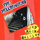 Pop Rock Suicide