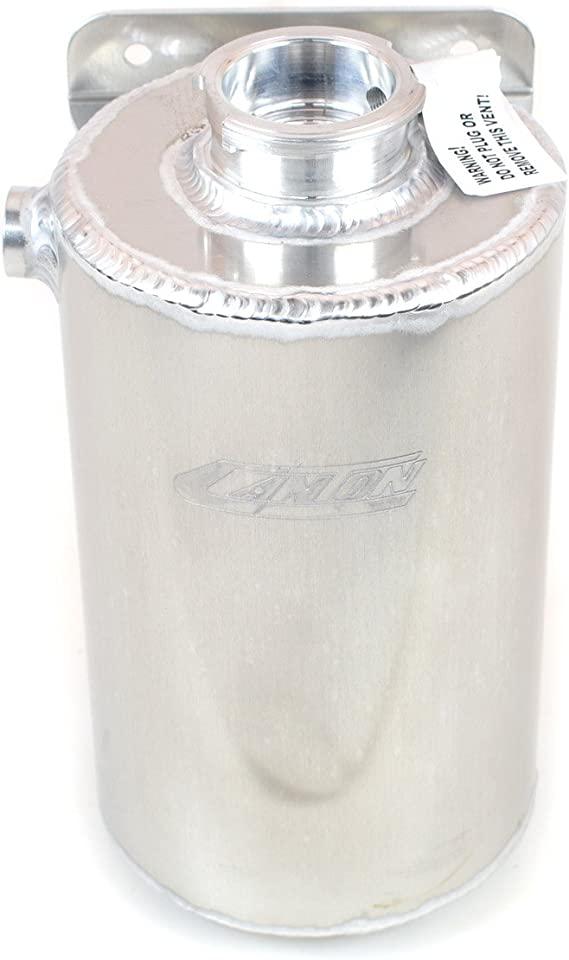 Engine Coolant Recovery Tank Canton 80-500