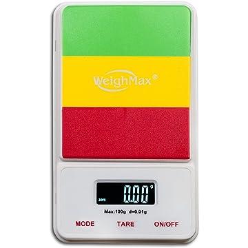 Weighmax RA100 Dream Series