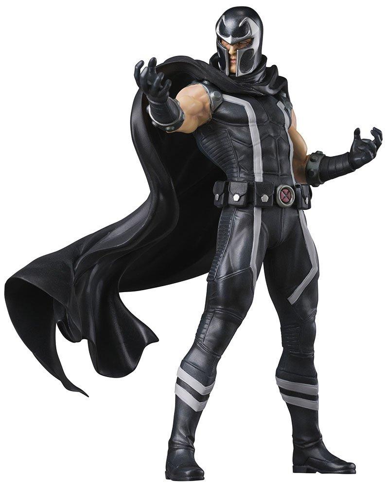 Kotobukiya – Statue Marvel jetzt – Magneto ARTFX + 20 cm – 4934054092758