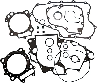 Tuzliufi Replace Complete Top /& Bottom End Engine Rebuild Gasket Set Kit CRF450X CRF 450 450X 2005 2006 2007 2008 2009 2010 2011 2012 2013 2014 2015 2016 2017 New Z450