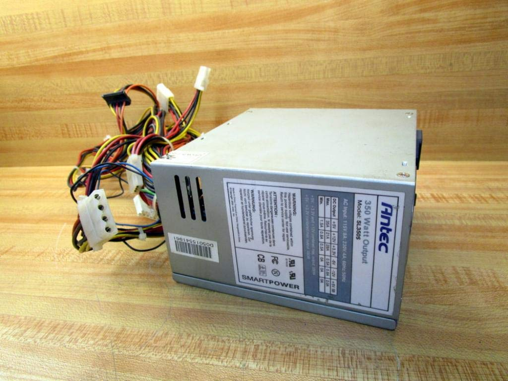 Antec SL350S Power Supply