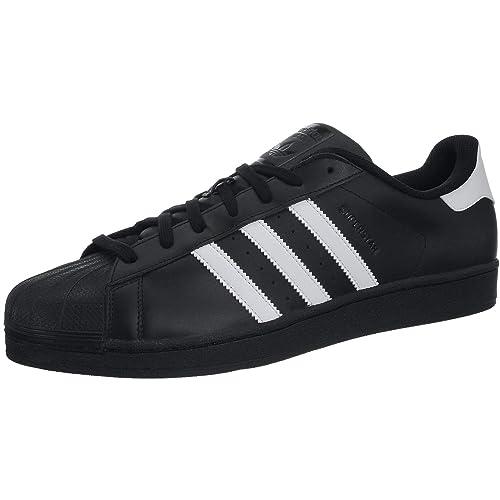adidas Superstar Foundation CI7673 Herren Low Top Sneakers
