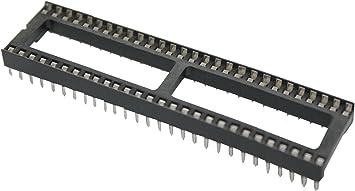 IC-Sockel IC-Fassung 64-polig DIP DIL 64 0071