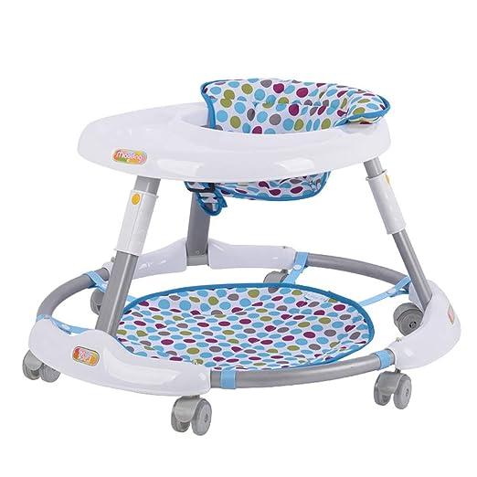 Amazon.com: Paseador de actividad para bebés, bebé y ...