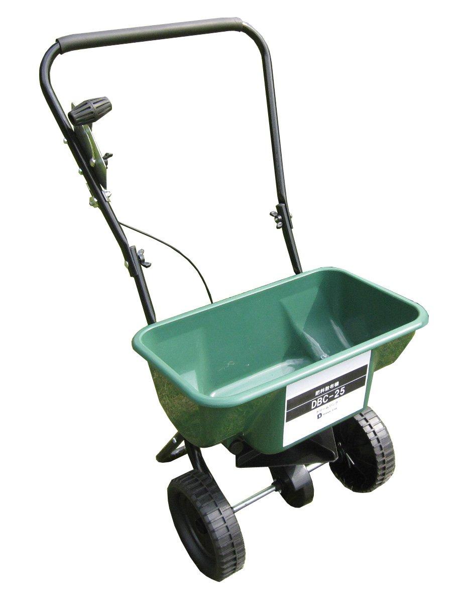 Dream Link(ドリームリンク) 肥料 散布機 手押し式 25L B073NW2PY2