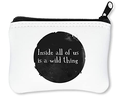Inside of Us Is A Wild Thing Phrases Collection Furious ...