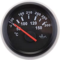 "Gazechimp 52 mm 2"" 9 32 V 50 150 Celsius graad 361 19 Ω boot olietemperatuurmeter meter"