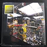 Battles - Mirrored - Lp Vinyl Record