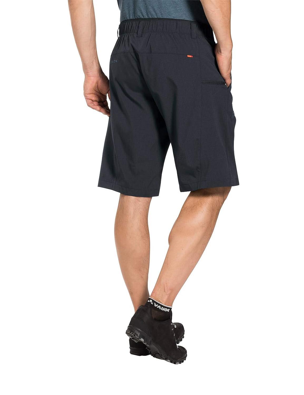 Vaude Herren Mens Krusa Shorts Ii Hose