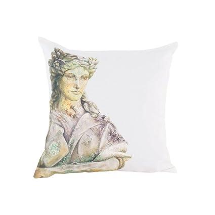 Amazon.com: Guildmaster 2917037 - Almohada de diosa romana ...