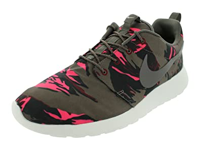 nike roshe run camo amazon