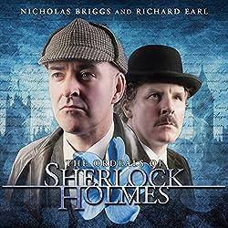 Sherlock Holmes - The Ordeals of Sherlock Holmes