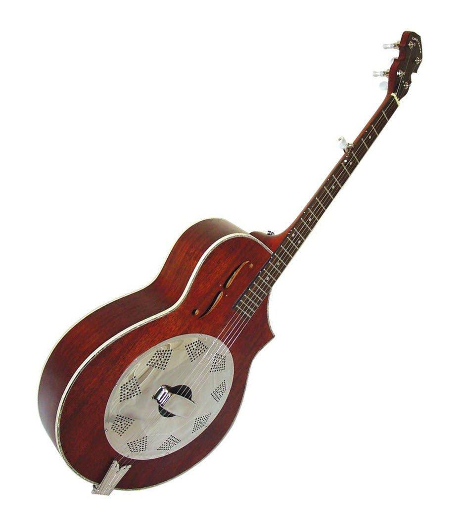 Gold Tone 5-String Acoustic Dojo Banjo w/ Hard Case