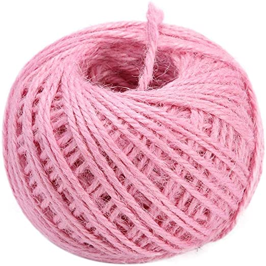Starnearby Cordón Decorativo de algodón para Envolver Regalos ...