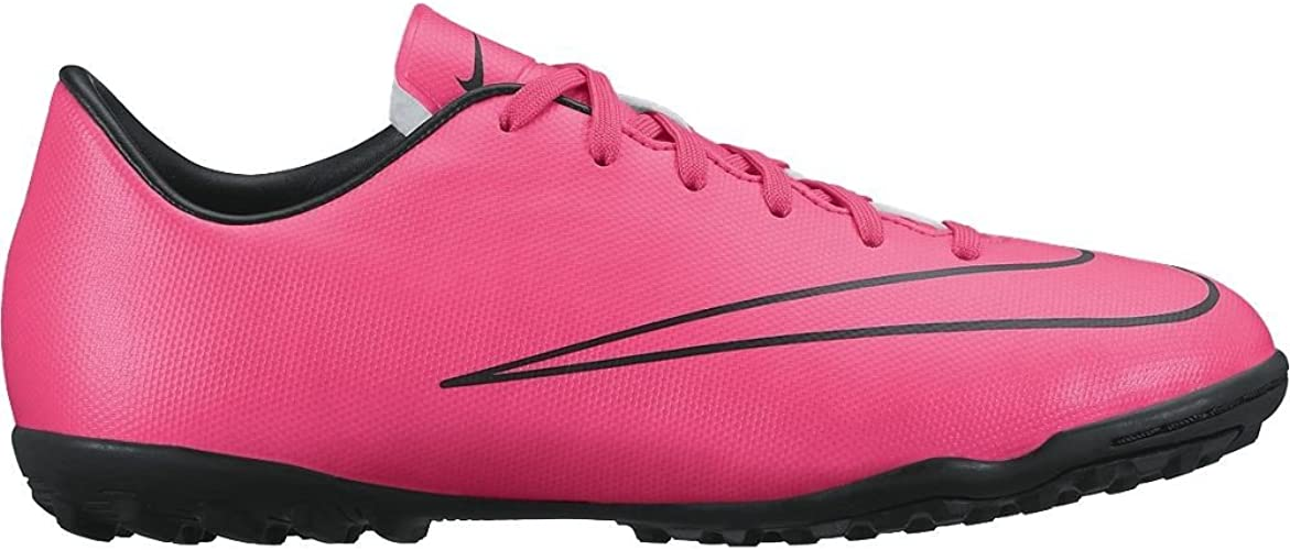 Nike Junior Mercurial Victory V IC, Chaussures de Football Mixte Enfant