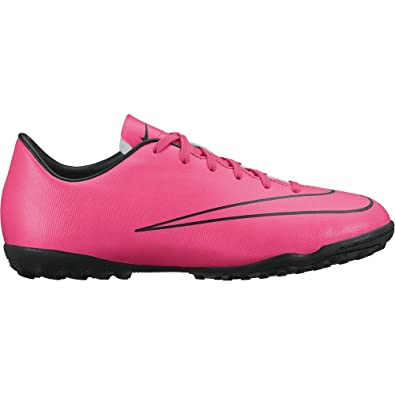c3f59f515d966 Nike Unisex Kids  Junior Mercurial Victory V IC Football Boots   Amazon.co.uk  Shoes   Bags