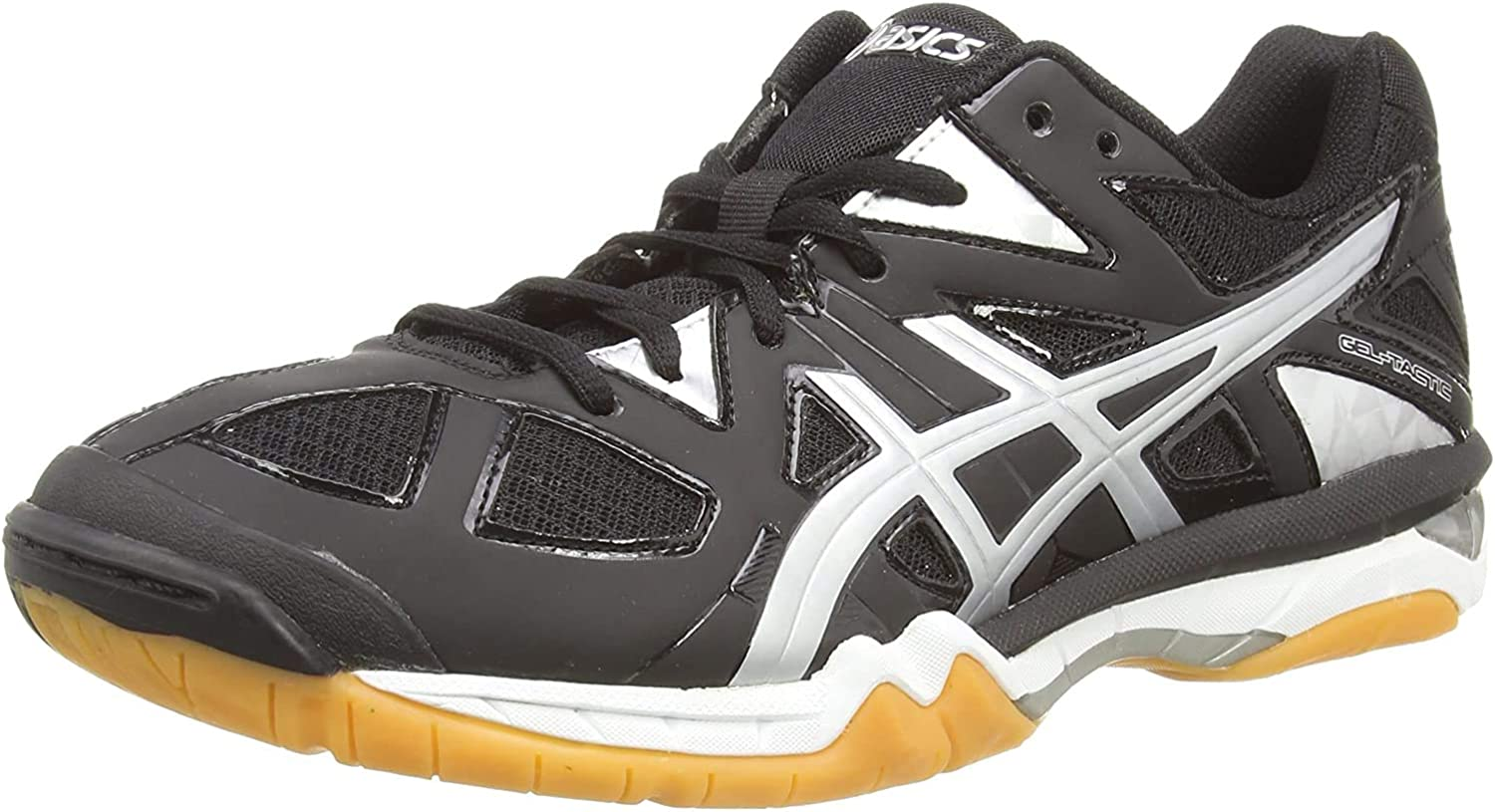 Asics Gel Tactic Men S Volleyball Shoes Amazon Co Uk Shoes Bags