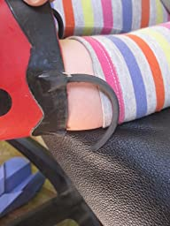 Amazon Com Western Chief Ladybug Rain Boot Toddler