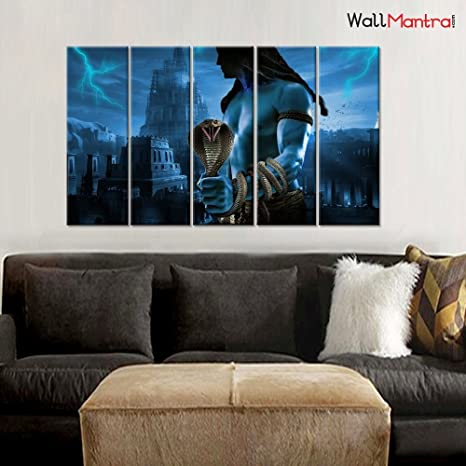 Living Room Wall Painting Ideas For Bedroom Indian