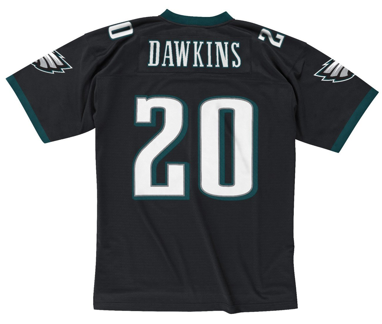 866b72bd Amazon.com : Mitchell & Ness Randall Cunningham Philadelphia Eagles ...