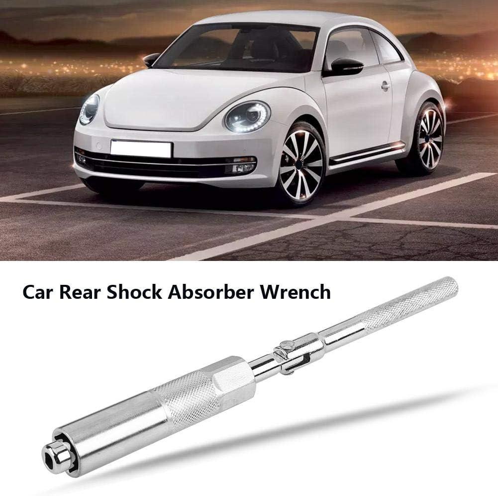 Yctze Auto Schraubenschl/üssel hinten Universal Sto/ßd/ämpfer Sto/ßd/ämpfer Werkzeugsatz zum Entfernen der Geschwindigkeit zur Geschwindigkeitsreduzierung